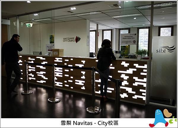 Sydney - Navitas City