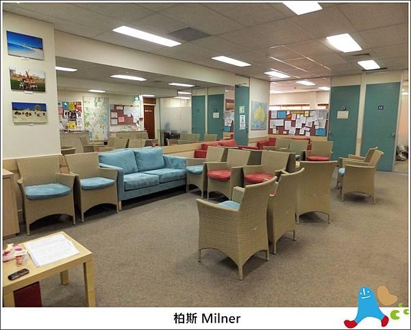 Perth - Milner