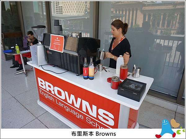 Brisbane Browns