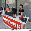 Brisbane Browns