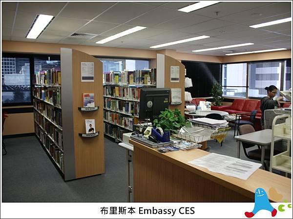 Brisbane Embassy