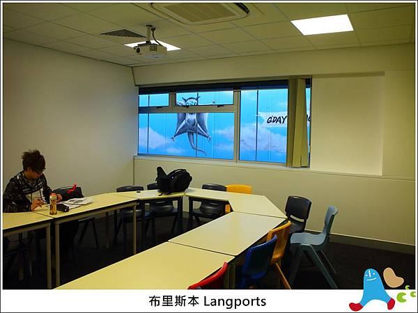 Brisbane Langports
