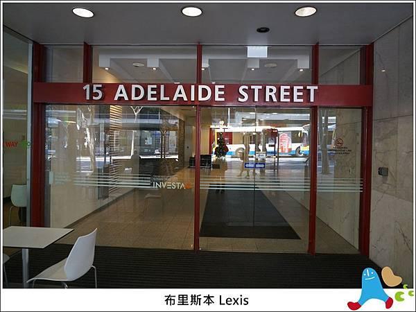 Brisbane Lexis