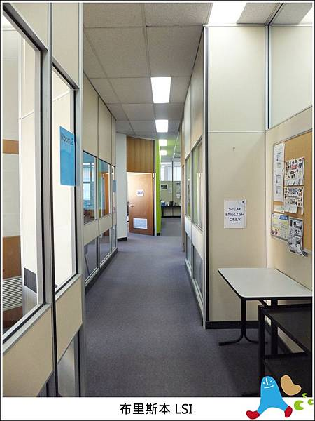 Brisbane LSI