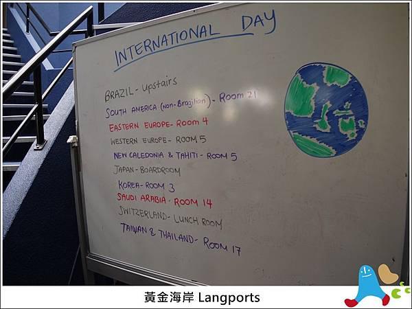 Gold Coast Langports