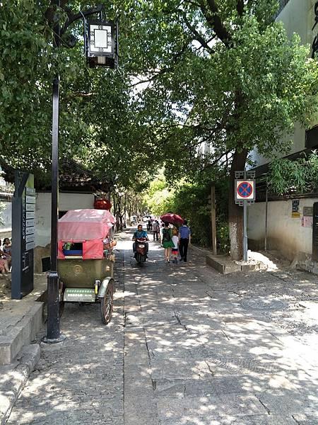 蘇州旅遊景點推薦:平江風華