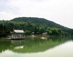 廬山大林寺