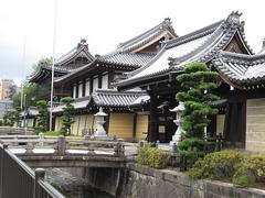 日本京都西本願寺