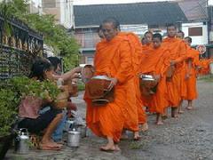 南傳佛教教徒
