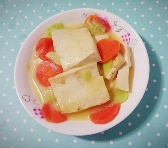 Weiwei Rabit味噌豆腐排