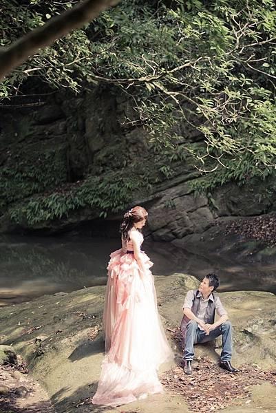 台北 自助婚紗 攝影工作室 推薦