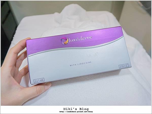 玻尿酸分享 - 可愛的鼻形♥杏立博全微整玻尿酸隆鼻櫻花雷射約會前小心機3.jpg