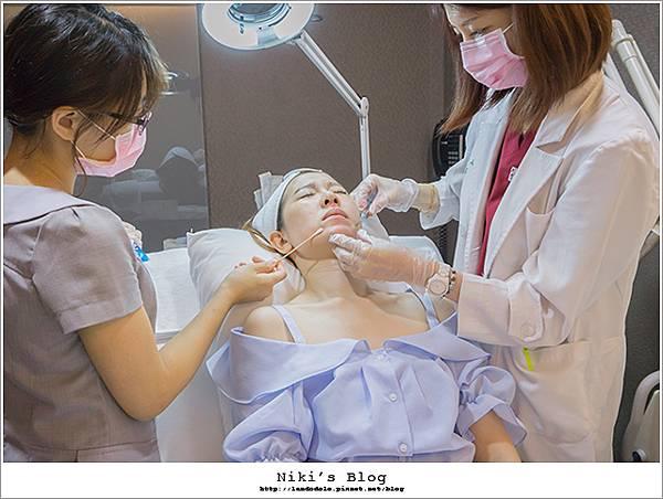 玻尿酸分享 - 可愛的鼻形♥杏立博全微整玻尿酸隆鼻櫻花雷射約會前小心機8.jpg