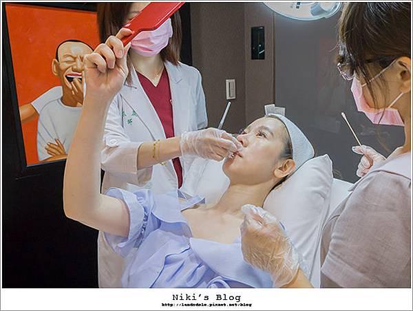 玻尿酸分享 - 可愛的鼻形♥杏立博全微整玻尿酸隆鼻櫻花雷射約會前小心機7.jpg