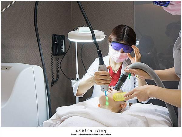 玻尿酸分享 - 可愛的鼻形♥杏立博全微整玻尿酸隆鼻櫻花雷射約會前小心機22.jpg