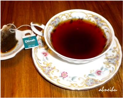 dilmah公道茶