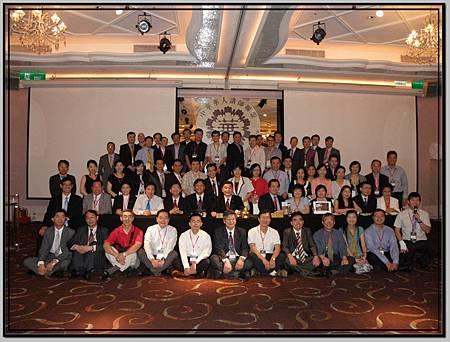 20110601中華華人講師聯盟月例會