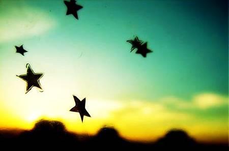 逆光Star