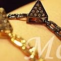 三角手環(三色)_組圖