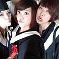 2013.Jun.15 - 畢業典禮14