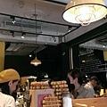 台北 西門町 - 歐文咖啡01