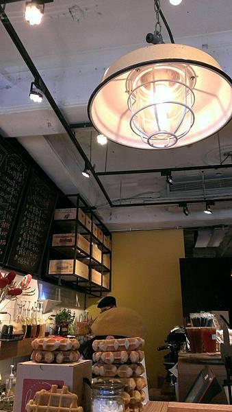 台北 西門町 - 歐文咖啡09
