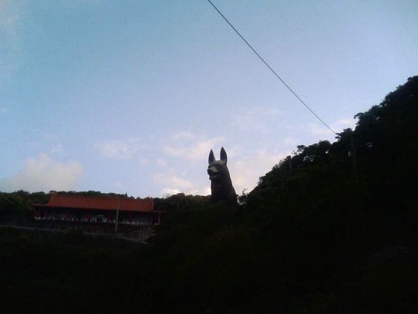 十八王公廟