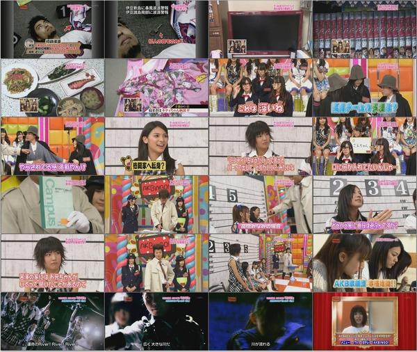[TV] AKBINGO! #54 091008 1280x720.avi.jpg