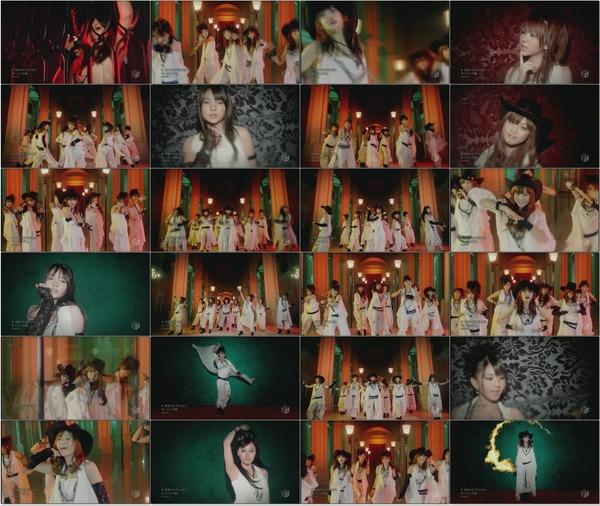 (PV) 2009_1028 モーニング娘。 - 気まぐれプリンセス [M-ON! HD](1440x1080 MPEG2).mpg.jpg