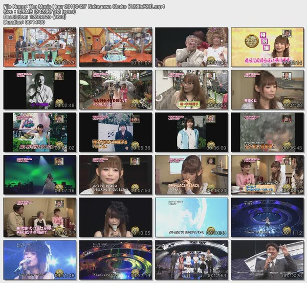 The Music Hour 20100427 Nakagawa Shoko (1280x720).mp4.jpg