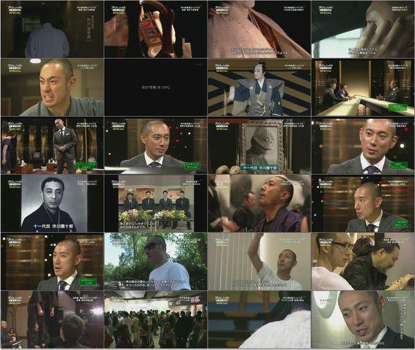 (2010.08.19) Professional - Ichikawa Ebizou SP (960x540 x264).mp4.jpg