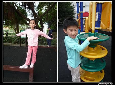 碧湖公園2in1 B