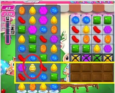 Candy Crush Saga 70