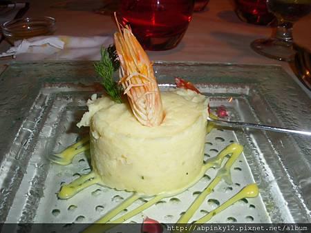 鮮蝦洋芋沙拉.JPG