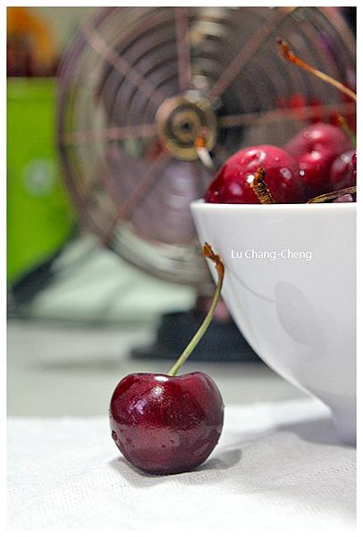 櫻桃 Cherry