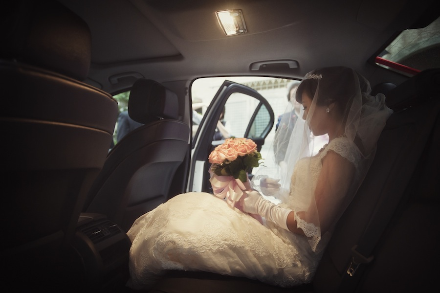 Irene & John's Wedding318