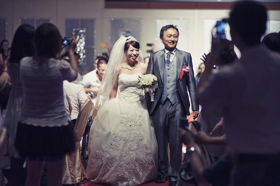 Kendra & Wesley's Wedding419