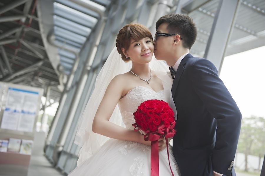 林峯與采婷 婚禮805.jpg