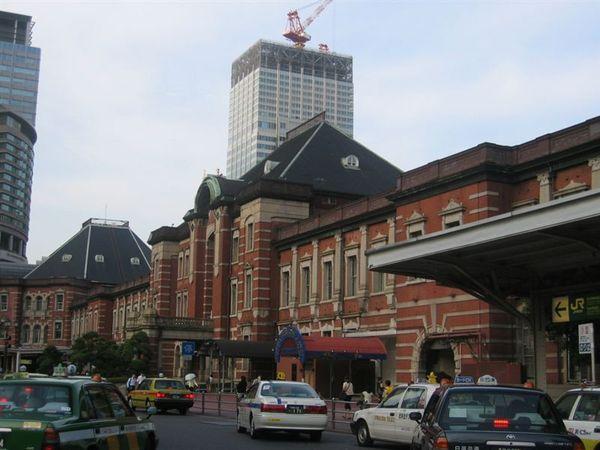丸之內車站