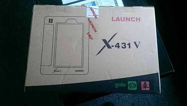 X431-1