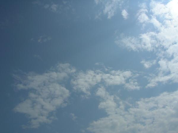 美麗ㄉ天空