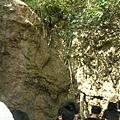進入大峽谷
