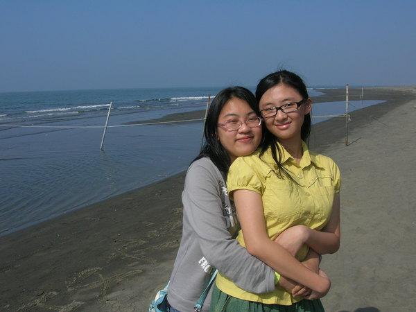 甜蜜二姊妹