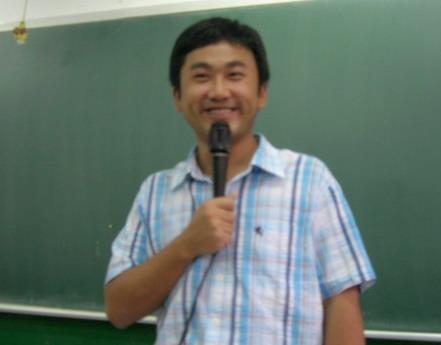(最)*可愛&(最)*帥ㄉ物理老師