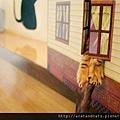 【可愛的貓貓】貓貓專用-神奇脫毛梳造型《喵喵屋》~歡迎參觀我的家!喵~=θωθ=