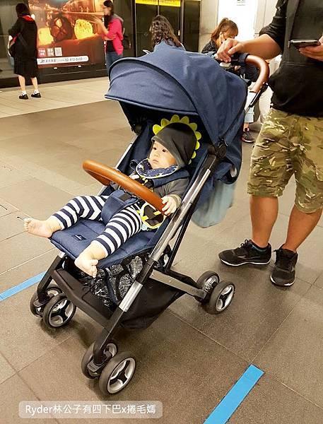 輕便嬰兒推車Oslo mini42.jpg