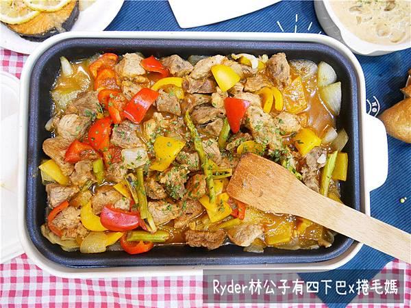 bruno電烤盤食譜 美式經典BBQ1.jpg