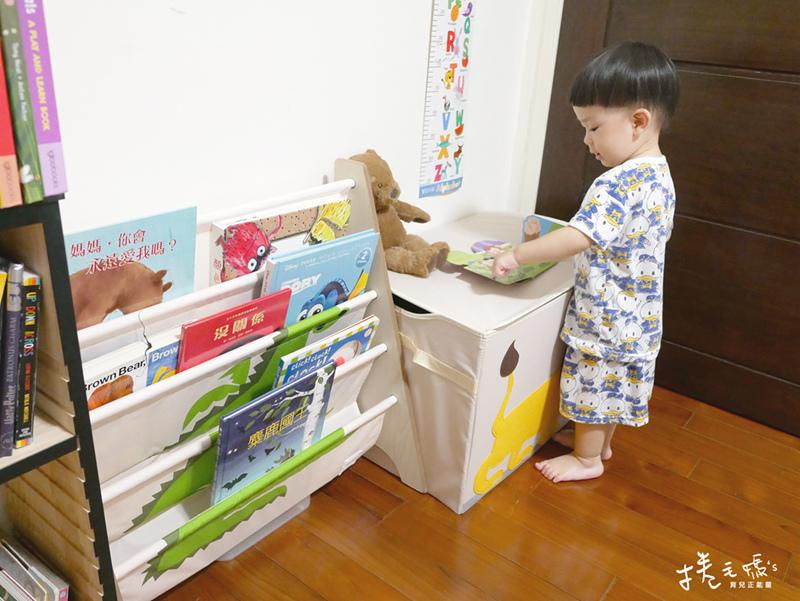 兒童書架 收納 書櫃 玩具收納 整理箱 3spaort-221.jpg