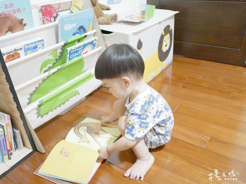 兒童書架 收納 書櫃 玩具收納 整理箱 3spaort-236.jpg