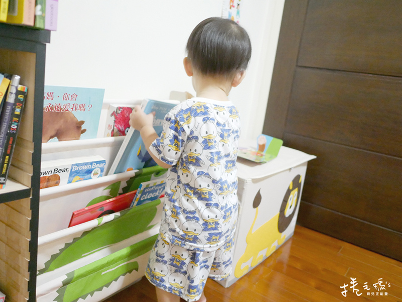 兒童書架 收納 書櫃 玩具收納 整理箱 3spaort-241.jpg
